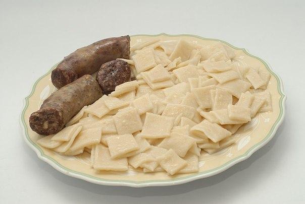 Халтама (кукурузные галушки) рецепты с фото 196
