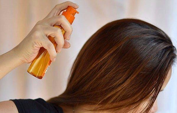Как сделать кондиционер для волос в домашних условиях